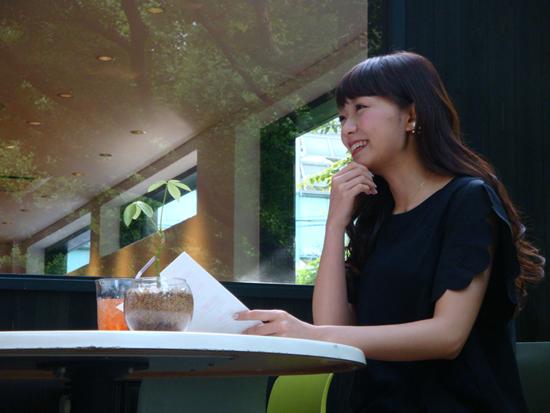 三森すずこが声優オーディションの裏側見せます! 【新番組】『~声優発掘バラエティ~キミコエTV』いよいよ放送開始!