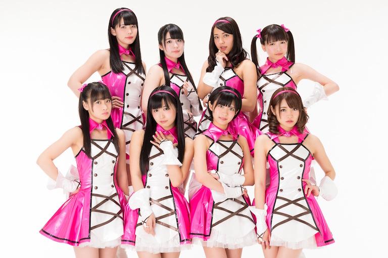 TVアニメ『タイムトラベル少女』のエンディング曲が「エラバレシ」の新曲に決定!