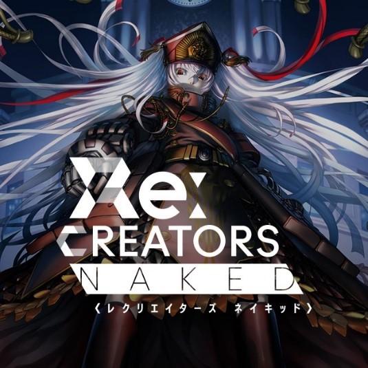 『Re:CREATORS』BD&DVD6月より発売決定!!