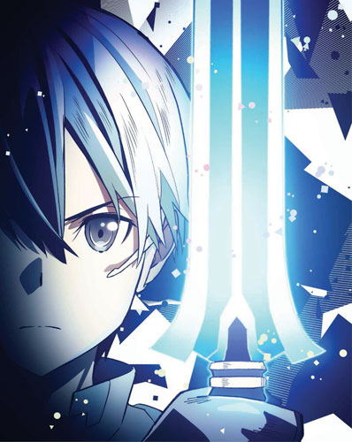 『劇場版 SAO』BD/DVD発売記念、「ユナ」からご褒美をもらおう!